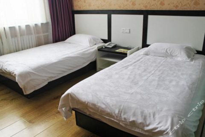 齐齐哈尔港湾印象连锁酒店