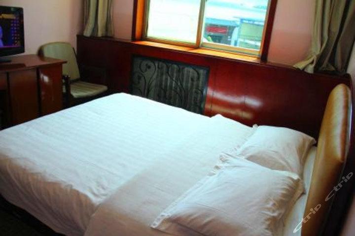 宝鸡东方红温泉酒店