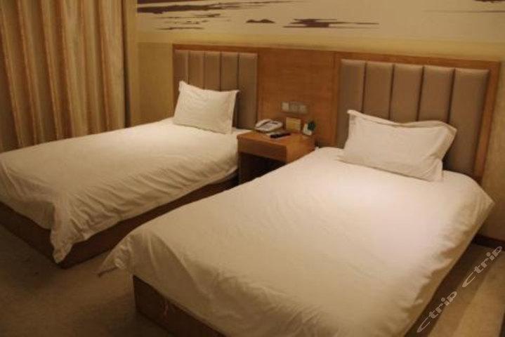 运城汉邦酒店
