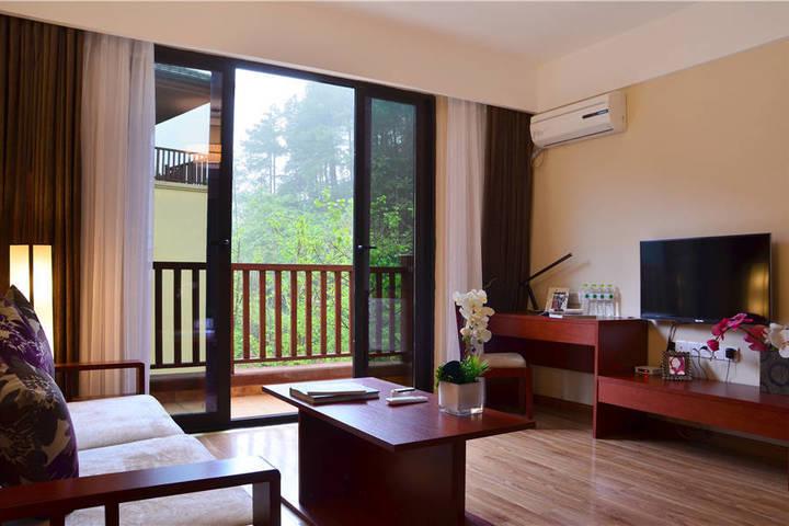 入住重庆途家斯维登度假公寓怎样安排旅游路线