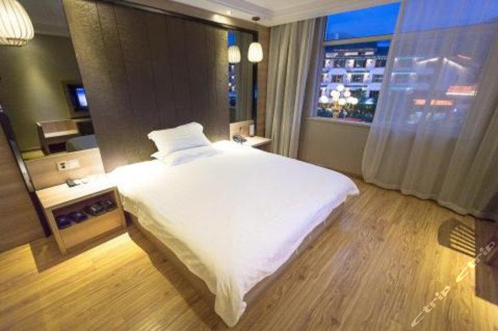 武夷山锦翔酒店