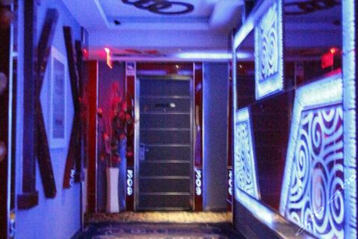 北京禧龙宺i��f�yleyn�_禧龙宾馆北京左家庄店