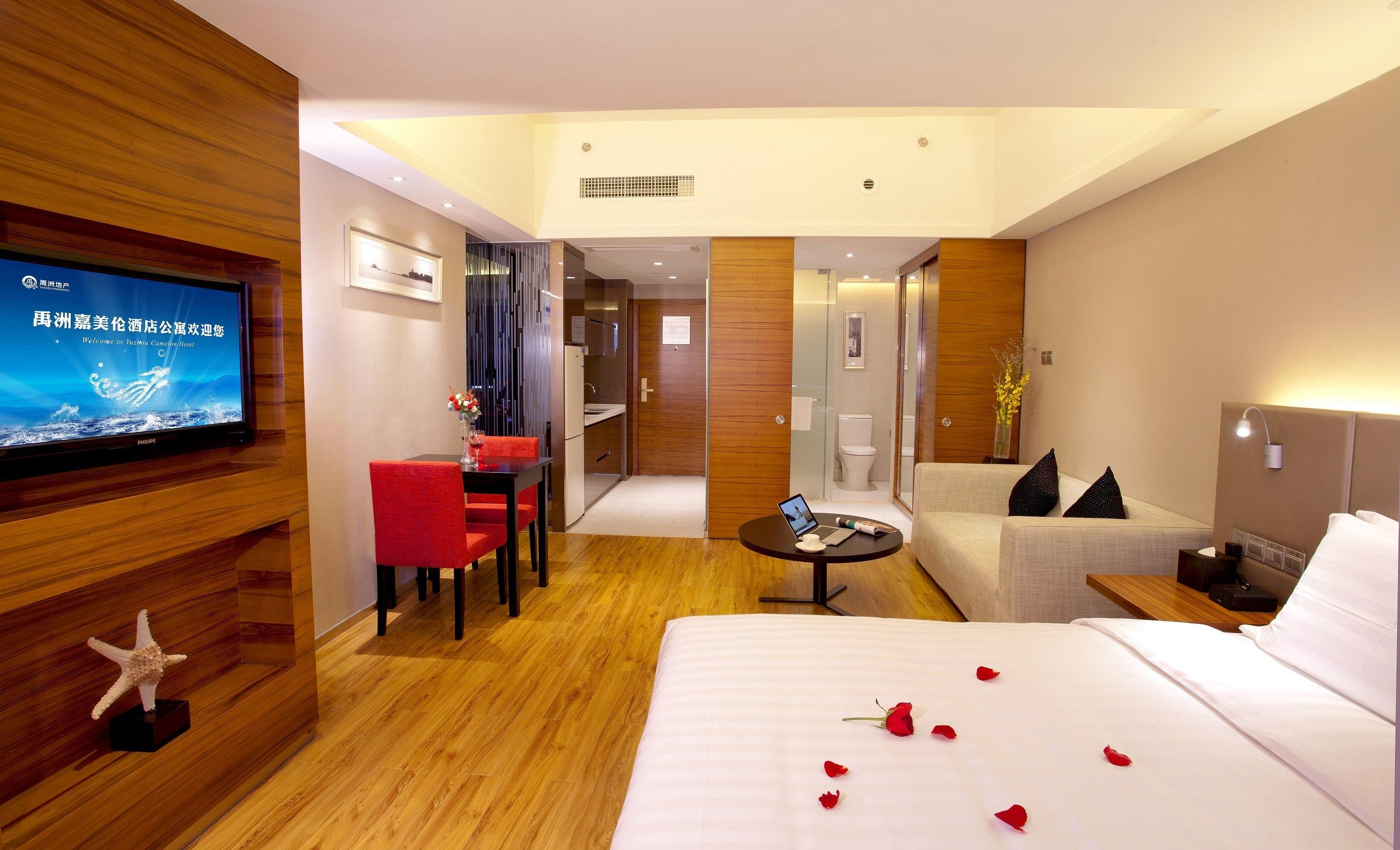 酒店式公寓为什么便宜 酒店式公寓保险