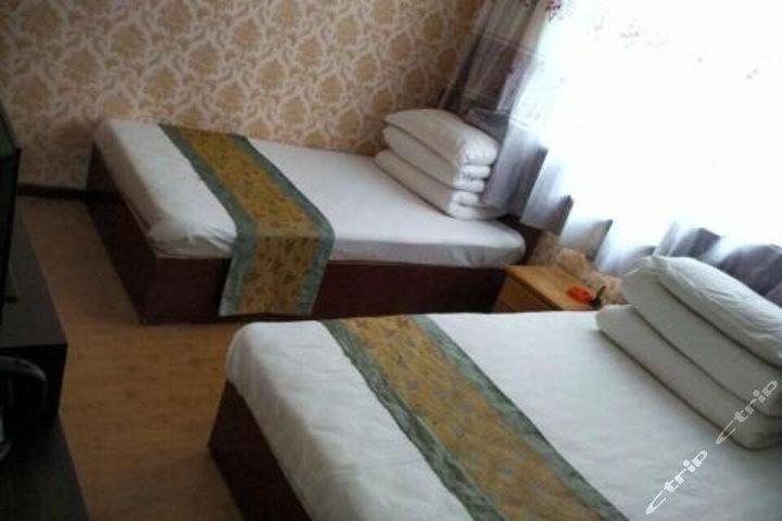 祁连馨怡家庭宾馆