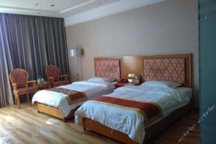 文山志合商务酒店