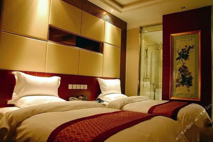 庆阳惠通商务酒店