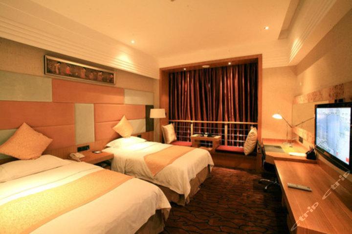 广元国际大酒店