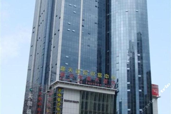 湖南顺天财富大酒店 图片合集