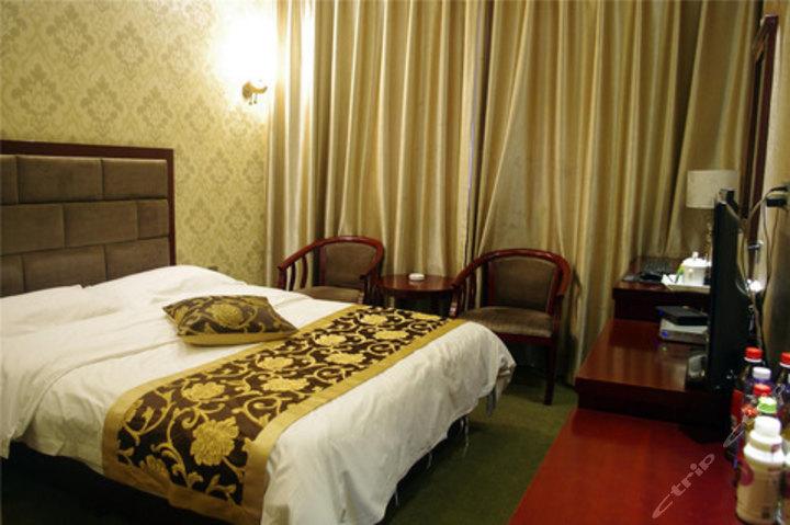许昌澳华酒店