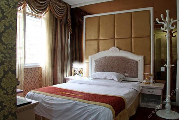 达州英皇欧尚酒店