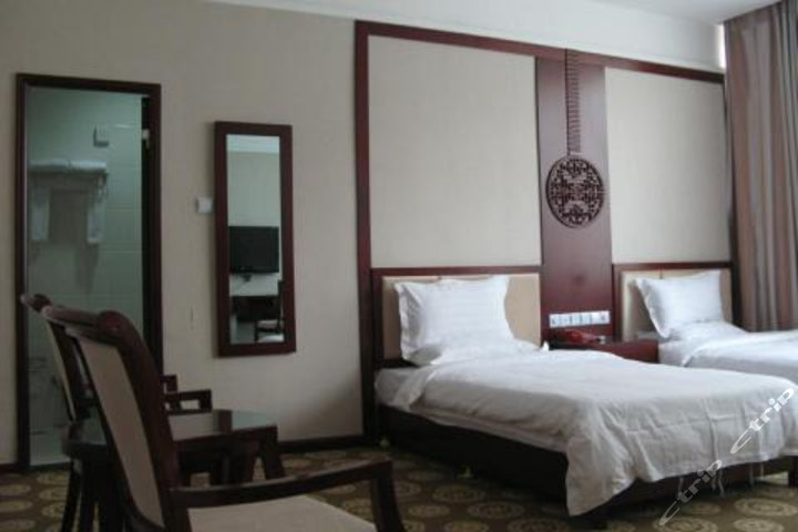 喀什西域中央大酒店