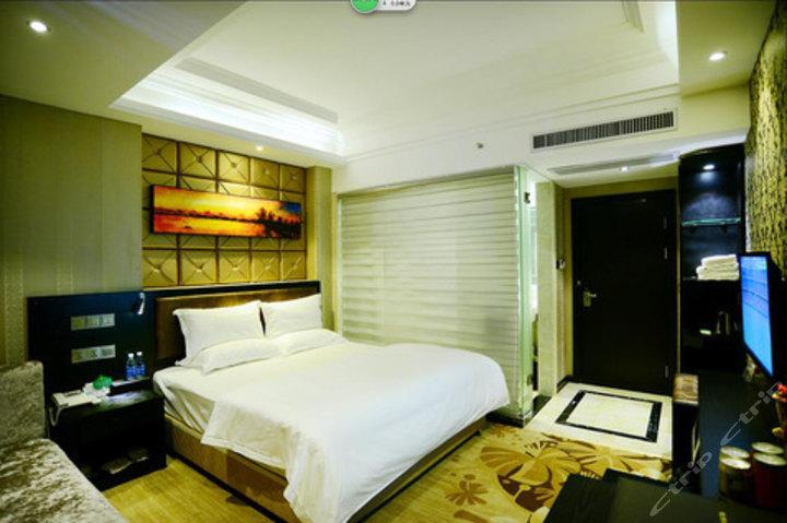 防城港欧德精品酒店