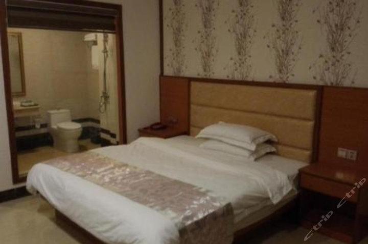 儋州景鑫商务酒店
