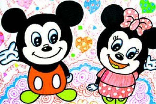 葫芦画简单图案设计_葫芦画画图片_儿童葫芦画图片