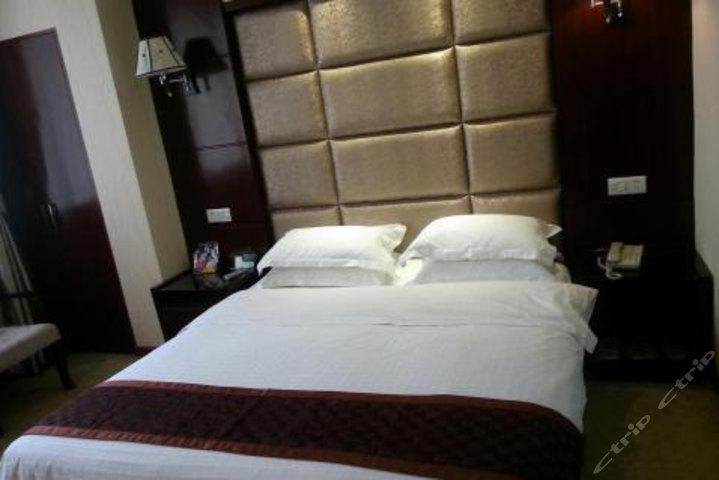 遂宁博盈世纪酒店