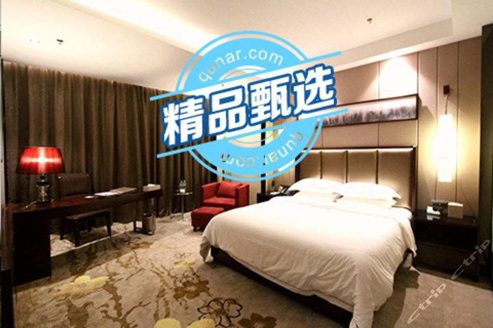 云浮云城区达瑞斯酒店
