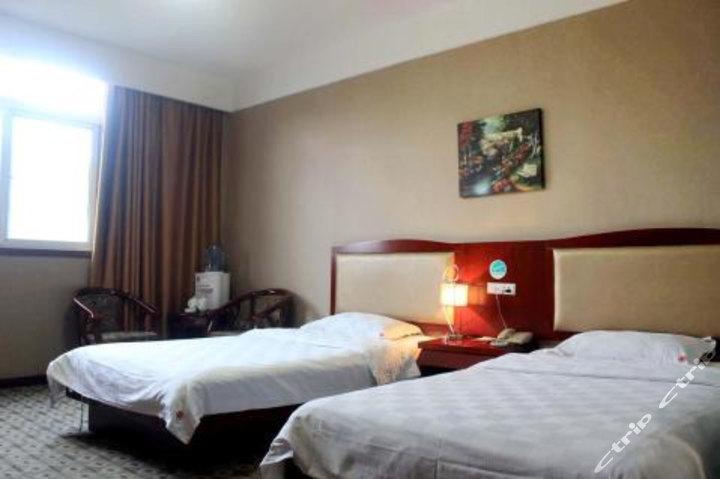 南阳中方商务酒店