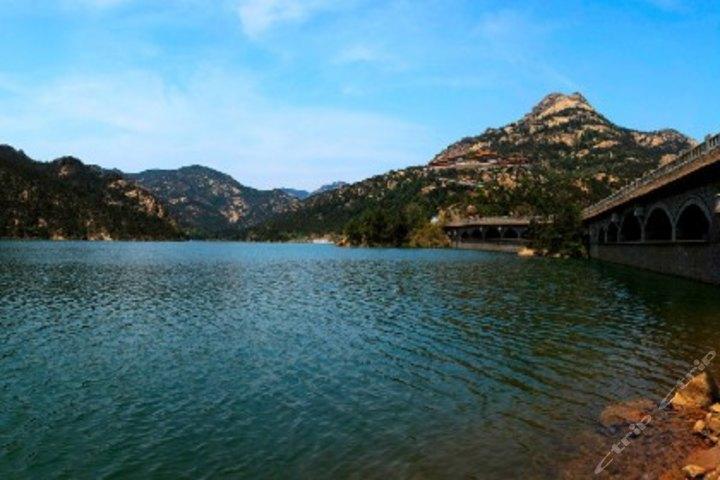 招虎山国家森林公园