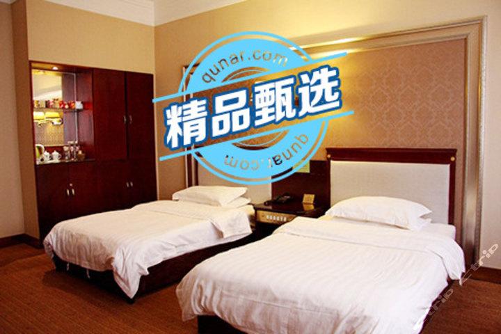 长沙三良大酒店万家丽中路店