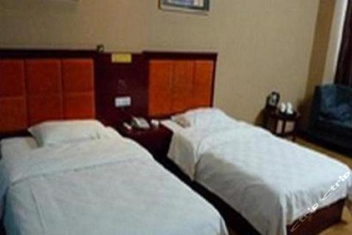 随州市水晶宫酒店