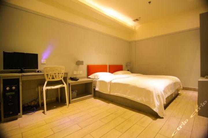 吉林金棕榈商务宾馆