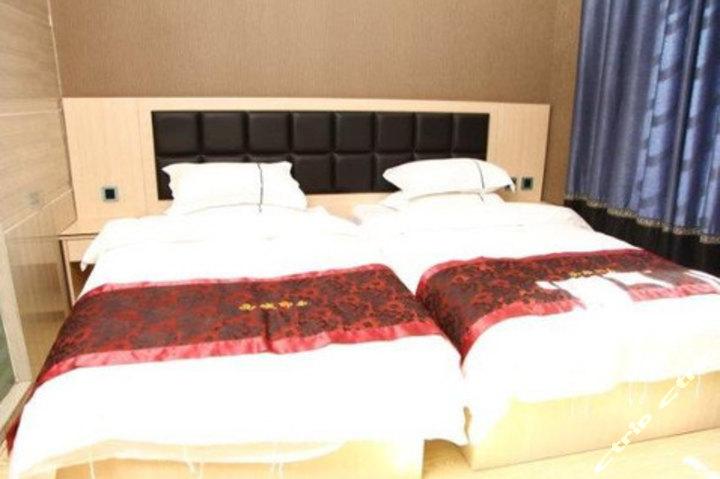 格尔木西域印象时尚酒店