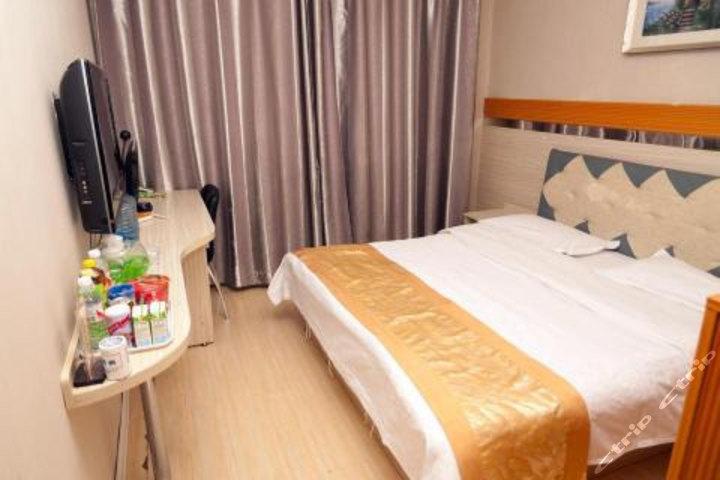 东营七天商务宾馆
