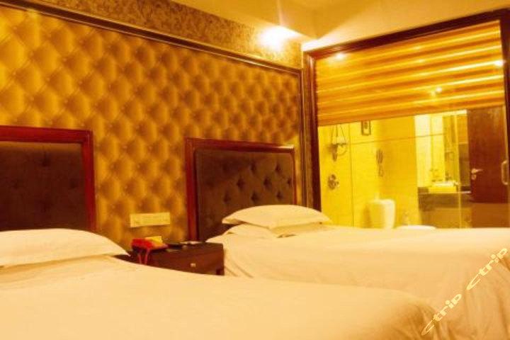 南充滨江大酒店