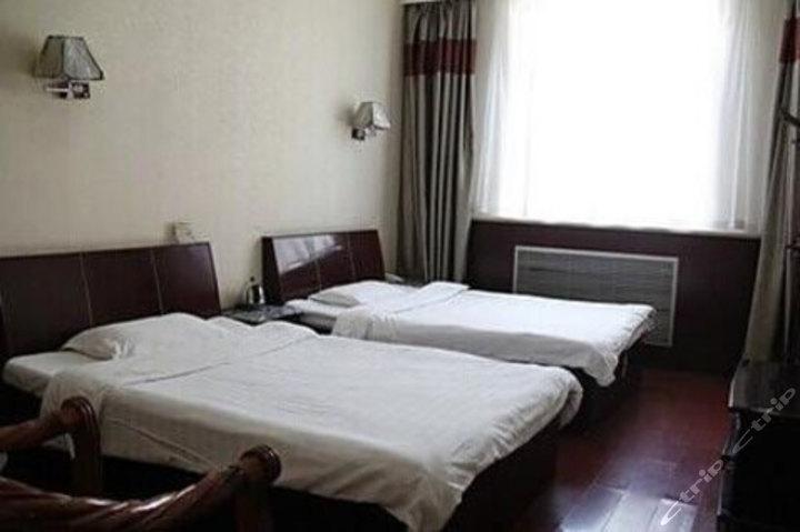 阳泉佳和快捷酒店