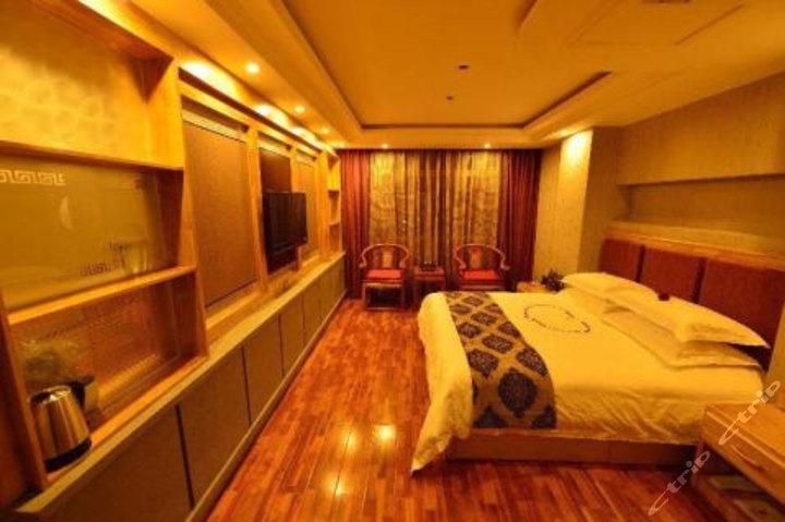 酒泉天禧酒店