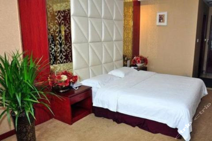 安康鑫盛大酒店