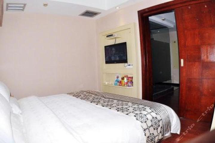 达州鑫丽都商务酒店