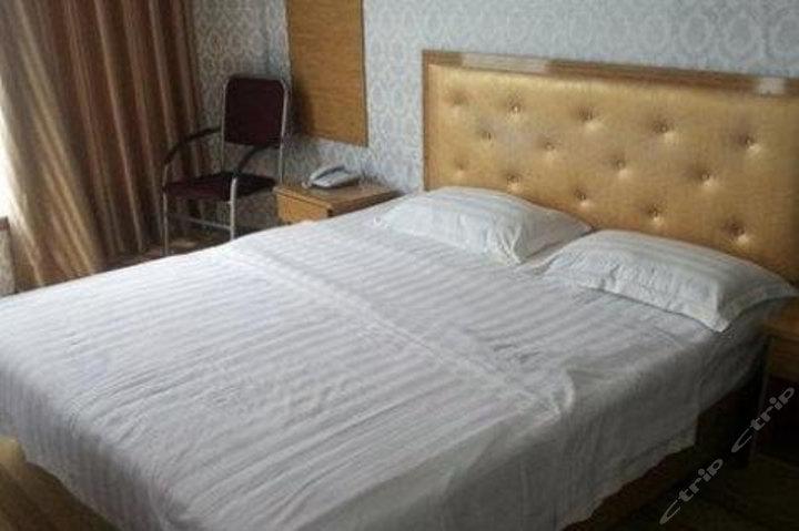 天门华亚宾馆