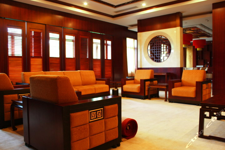 曲靖石林国际大酒店-单人间图片