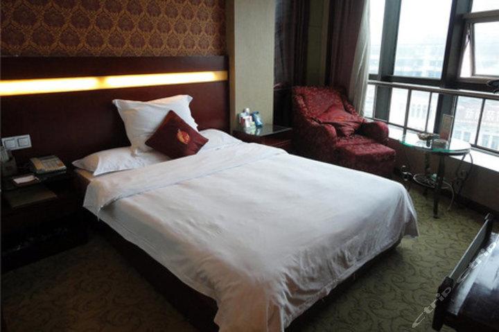 怀化明辉大酒店