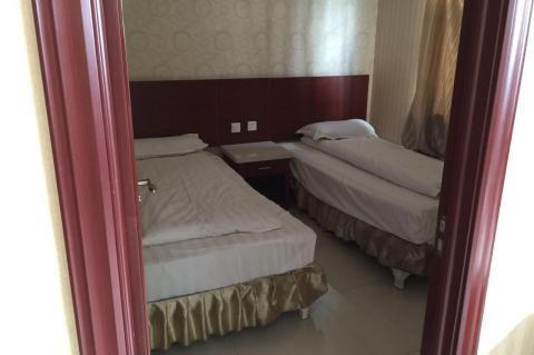 塔城乌苏恒达宾馆