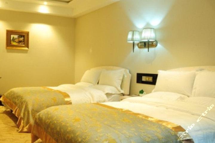 武威云翔国际酒店(豪华标间)
