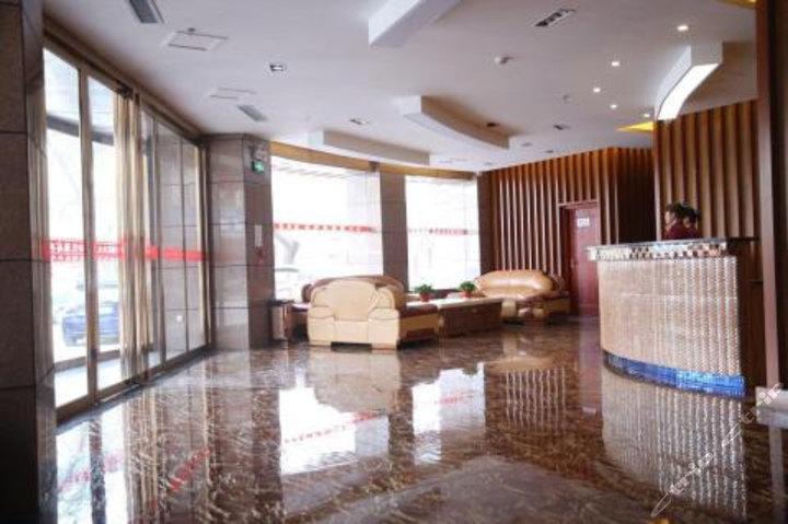 庆阳柏悦酒店