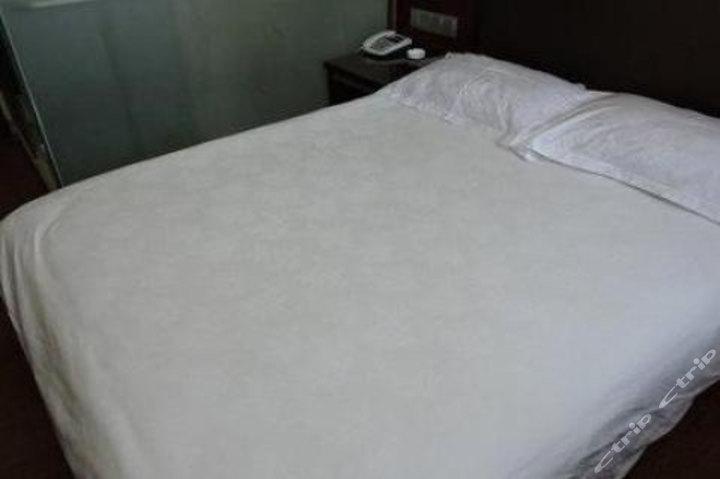 格尔木江南商务宾馆