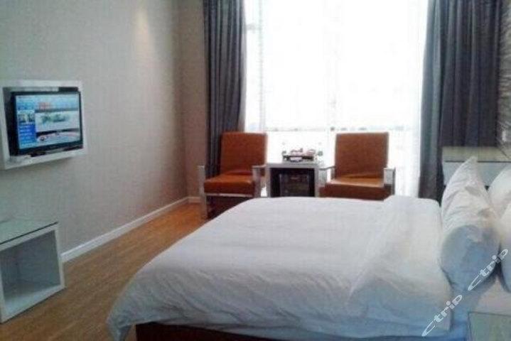南平汉歌精品酒店南平店