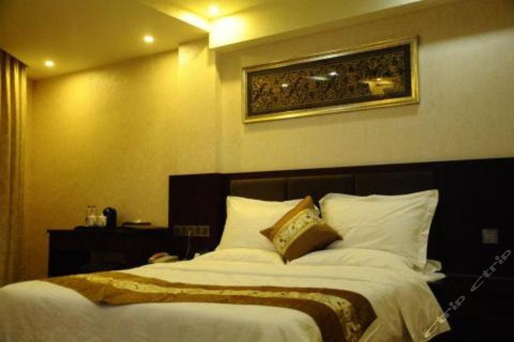 平塘帝星园酒店