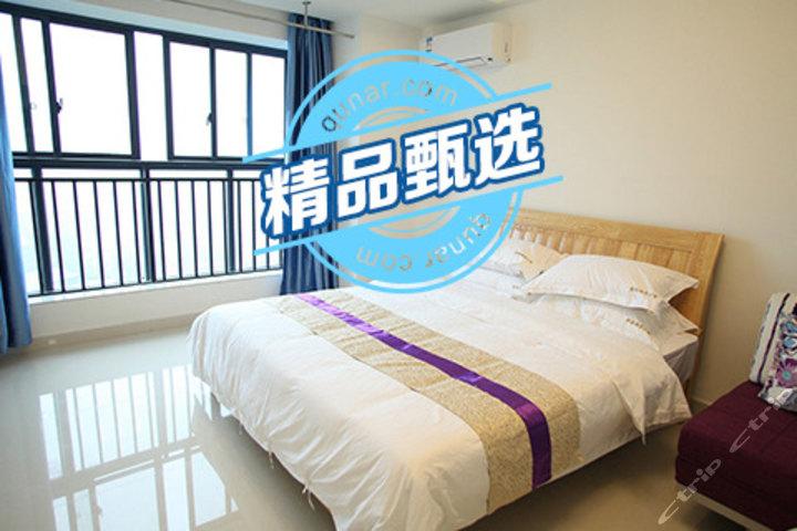 常德家逸鸿昌国际酒店公寓市政府店