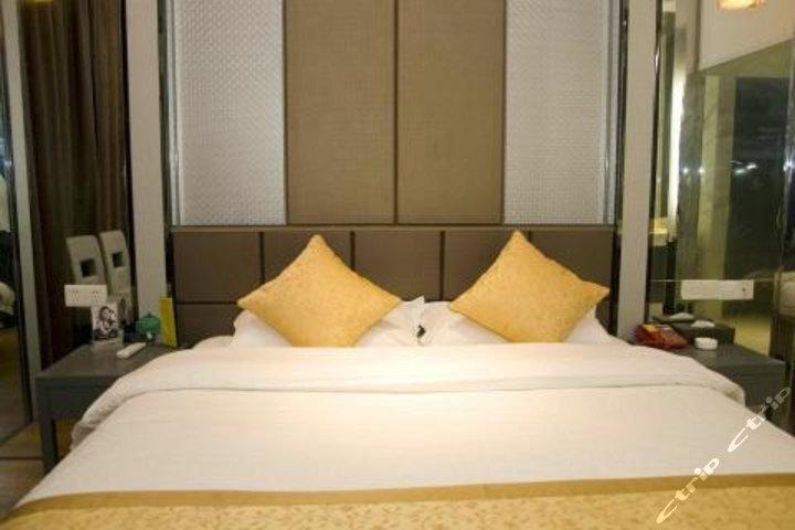 鄂州东和钻石大酒店
