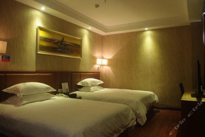 梧州市金山酒店