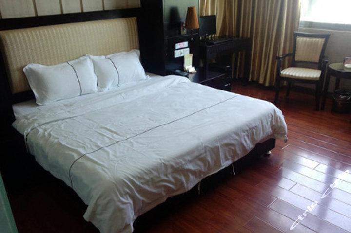梧州藤县恒丰商务酒店