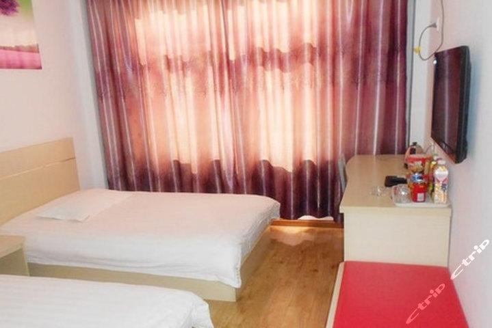 99旅馆连锁潍坊青州市瓜市桥店