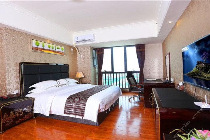 广州 长隆野生动物酒店房间图片