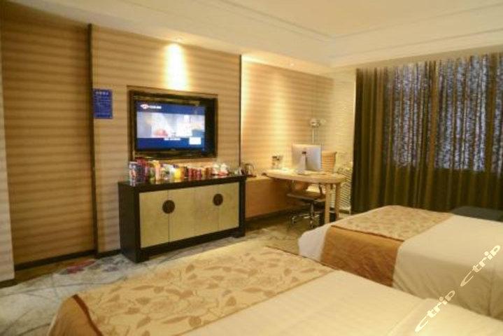 黃石大冶光輝歲月經典酒店圖片