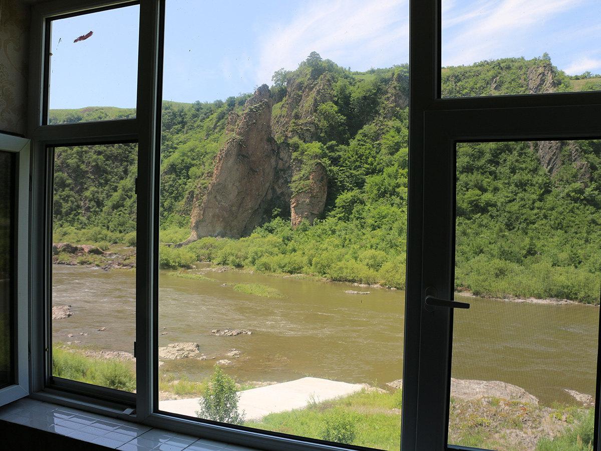 长白阿里郎山庄-朝鲜族特色火炕