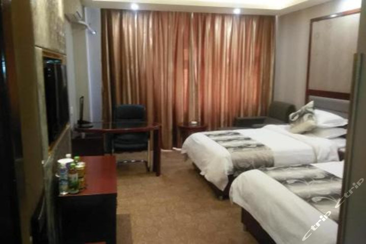 吐鲁番葡晶商务酒店